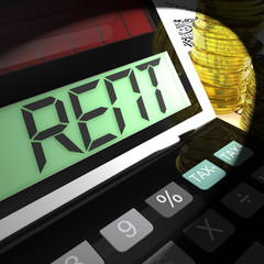 Rent Calculated Means Paying Tenancy Or Lease Costs