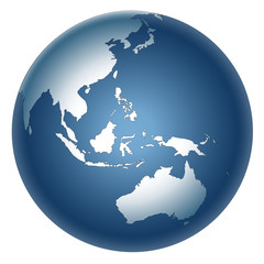 Uzakdoğu ve Avusturalya  2