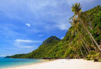 Angthong island, koh Samui, Thailand