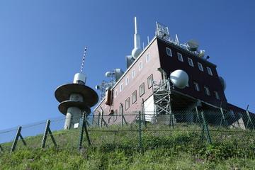 Observatoire du puy de dôme