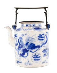 Tea Kettle chinaware
