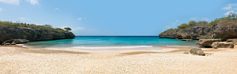 strand curacao © apfelweile