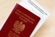 Wniosek o wydanie paszportu