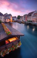 Summer's coming, Petite France, Strasbourg