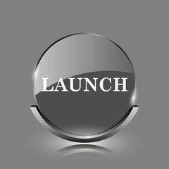 Launch icon