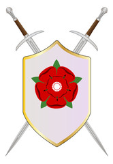Lancastrian Shield
