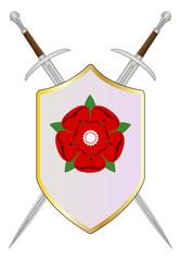 Lancastrian Shield