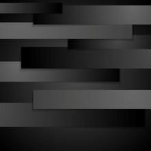 abstrait design noir