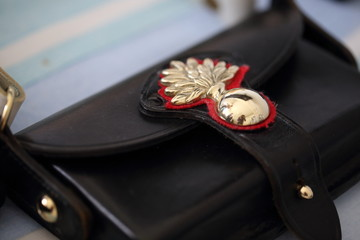 borsello carabiniere
