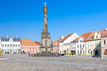 Kadan, Czech Republic