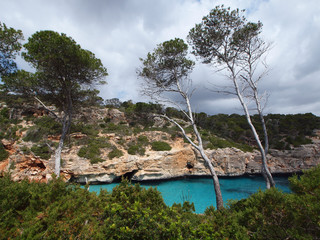 Mallorca - Caló d' Es Moro