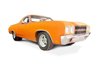 Chevrolet El Camino SS.