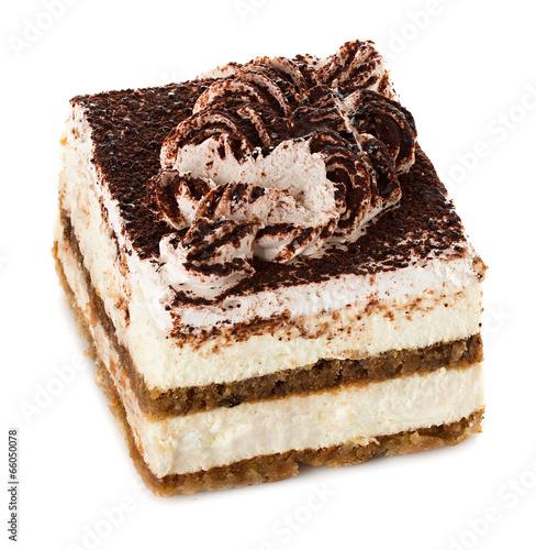 tiramisu, cake - 66050078