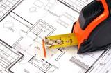 Les dimensions de la maison