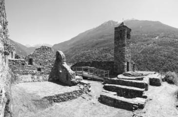 Castello Vecchio di San Faustino