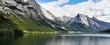 Kanada, Rocky mountains