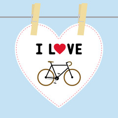 I love bicycle6
