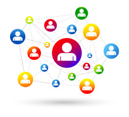link, collegamenti, mondo, internet, energia