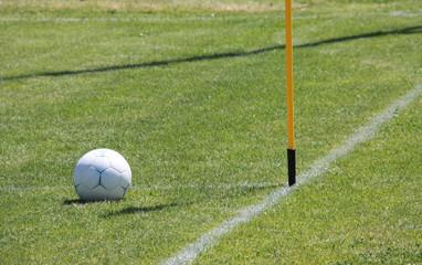Fussball im Abseits