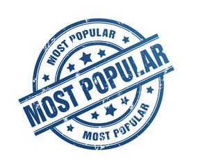 most popular