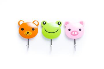 Cute animal hanger