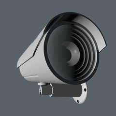 supervision video camera