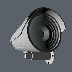 supervision video camera