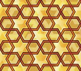 Islamic Abstract Background