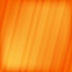 Orange stripped background