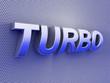 Постер, плакат: Turbo