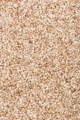 Sesame Texture