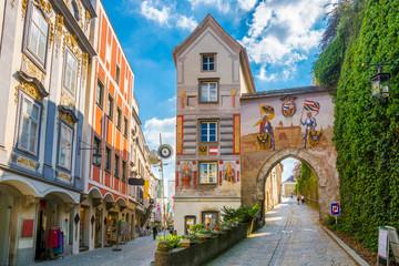 Steyr, Altstadt