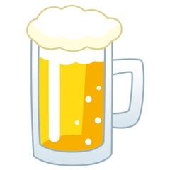 ビール ビールジョッキ