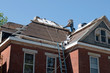 Roof Repair on Historic House - 66072013