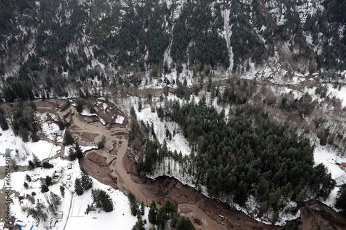 Washington Forest Mudslides - 66074681
