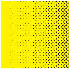 Abstract Halftone Background, halftone concept