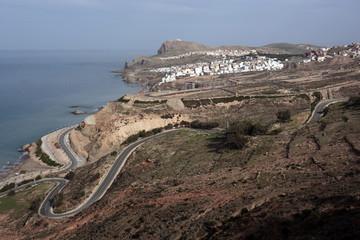 Al Hoceima, Morocco