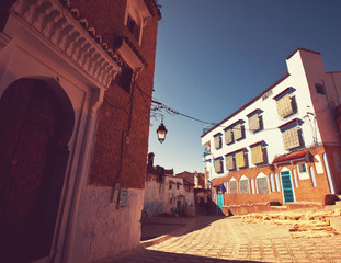 City in Morocco