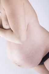 donna incinta parto gravidanza