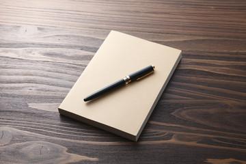 日記 エンディングノート