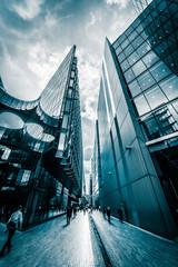 London Business Architecture