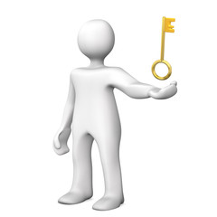 Solution Golden Key