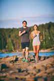 Energetic couple