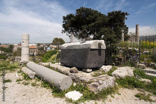 Byblos Libanon - 66094062
