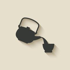 tea ceremony icon