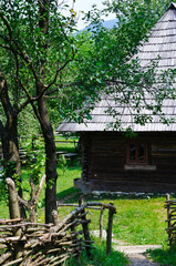 Country house - retro