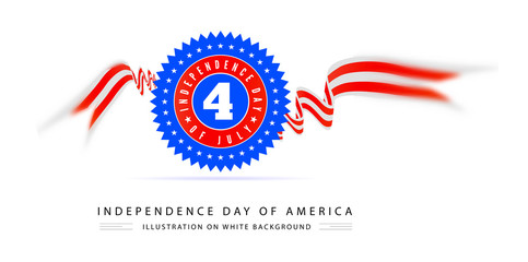 Fourth of july american independence