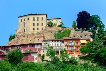 Paese di Castellinaldo - Roero - Piemonte