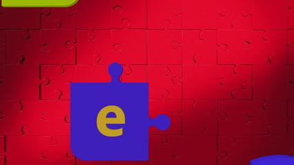Puzzle concept episode 5
