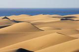 Dunes of Maspalomas & Océan